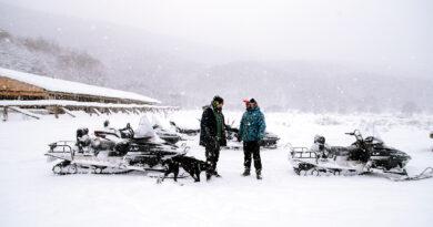 Se esperan más de 10 arribos diarios en el Aeropuerto Internacional Malvinas Argentinas de la ciudad del Fin del Mundo durante los próximos días. Un rayo de esperanza para el turismo en Ushuaia.