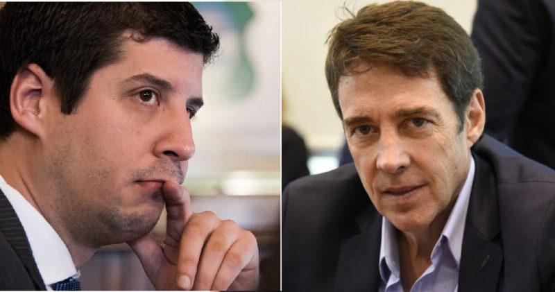 "Ricardo Garramuño - Hector ""Tito"" Stefani"