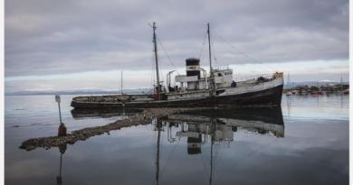 fotos ushuaia