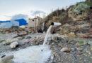 Contaminación Cloacal: el perito de la causa reportó vuelcos cloacales en el Canal Beagle por la paralización de la obra de la Planta ¨Arroyo Grande¨