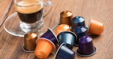 las mejores capsulas de cafe para cafeteras nespresso o dolce gusto segun la ocu