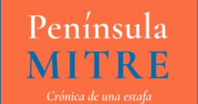 Peninsula mitre