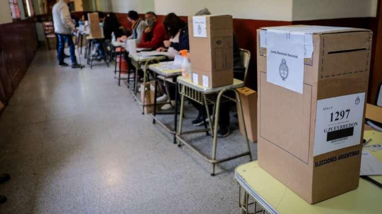 electores tdf
