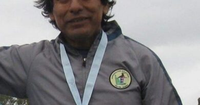 Murió el ex policía condenado por la muerte del obrero Víctor Choque en 1995