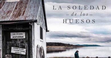LaSoledadDeLosHuesosFilm