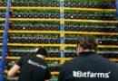 ¿Será Tierra del Fuego la elegida por Bitfarms para su nueva planta de minado de criptomonedas?